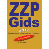 ZZP Gids 2018