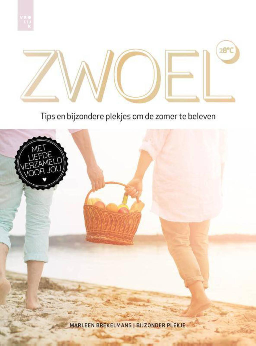 Beleef de seizoenen: Zwoel - Marleen Brekelmans