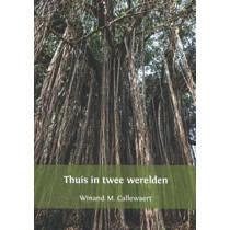 Thuis in twee werelden - Winand M. Callewaert