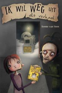 Ik wil weg uit dit verhaal - Ronnie Van Veen