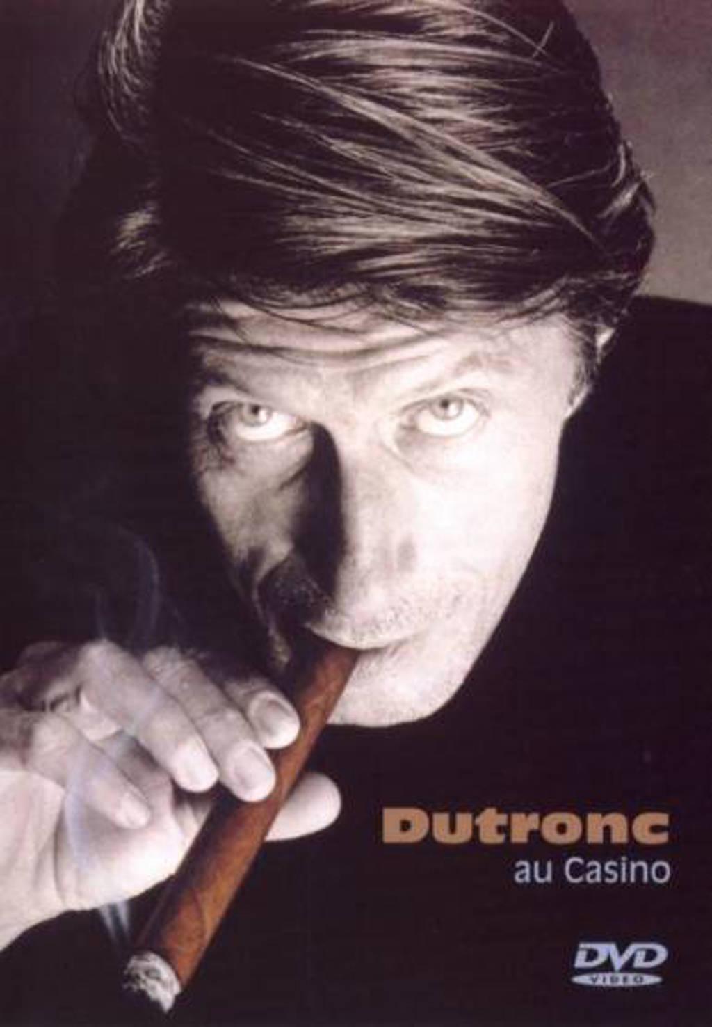 Jacques Dutronc - Dutronc Au Casino (DVD)