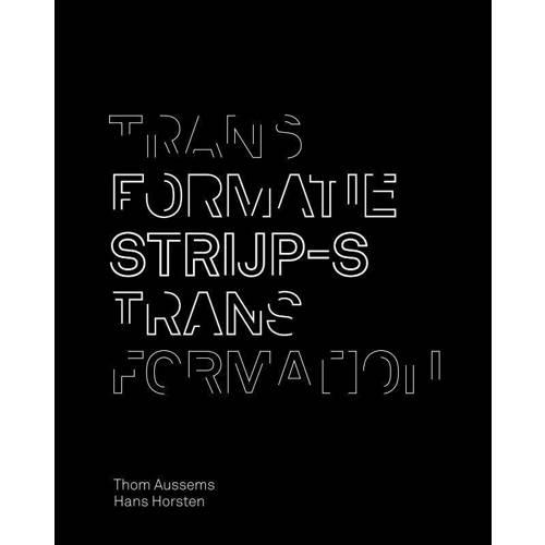 Transformatie Strijp-S. Thom Aussems, Paperback