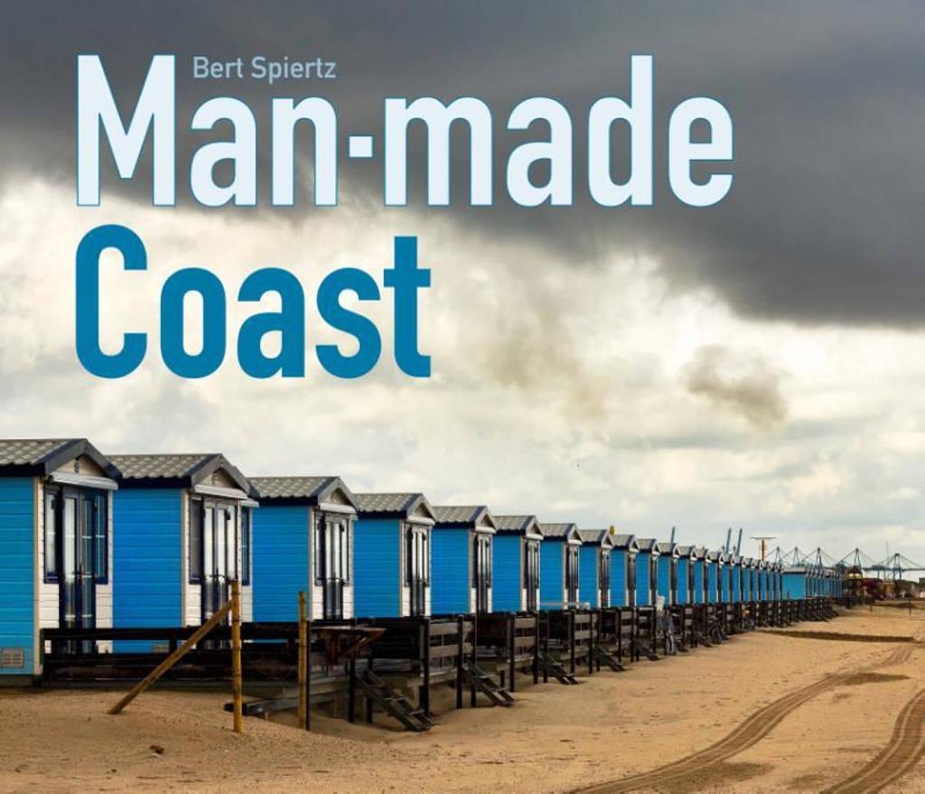 Man Made Coast - Bert Spiertz