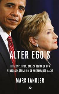 Alter ego's - Mark Landler, , , e.a.