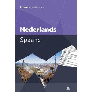 Prismawoordenboek Nederlands-Spaans - Vosters