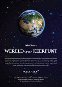 Wereld op een keerpunt - Frits Bosch