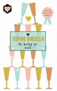 Ik krijg je wel - Sophie Kinsella