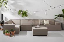 all weather loungeset Monroe Subrella