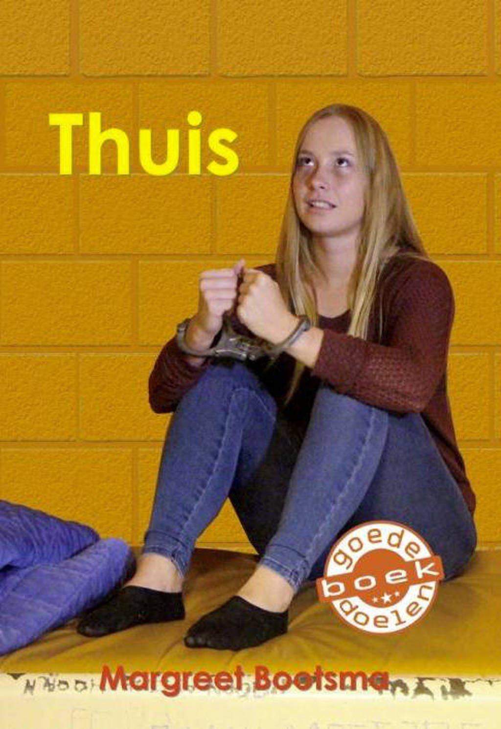 Thuis - Margreet Bootsma-Oud