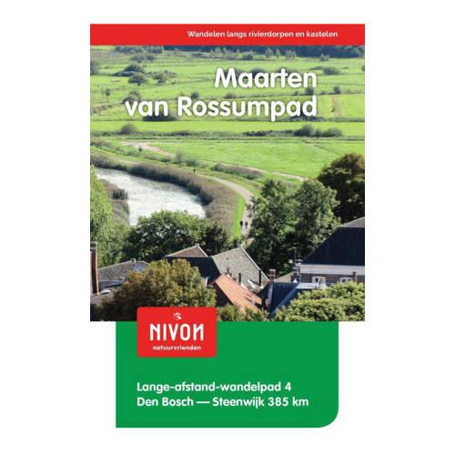 LAW-gids: Maarten van Rossum Pad kopen
