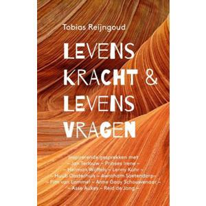 Levenskracht & levensvragen - Tobias Reijngoud