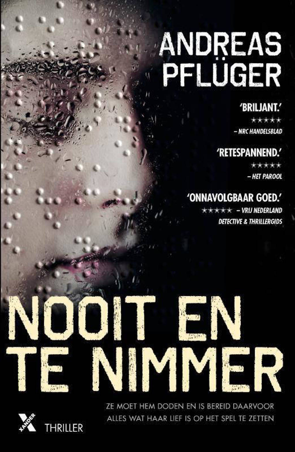 Nooit en te nimmer - Andreas Pflüger