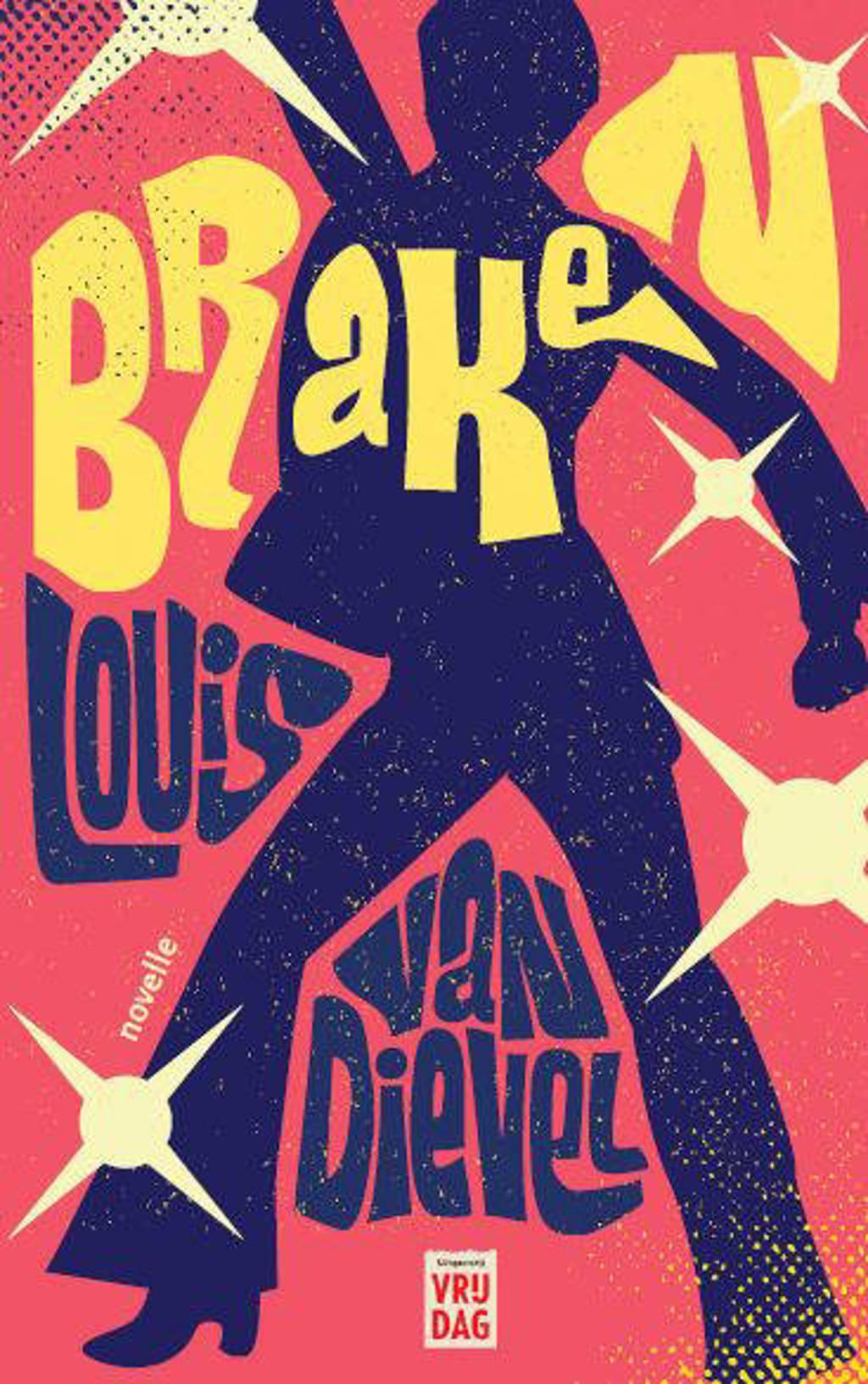 Braken - Louis van Dievel