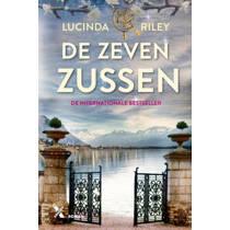 De zeven zussen: De zeven zussen - Lucinda Riley