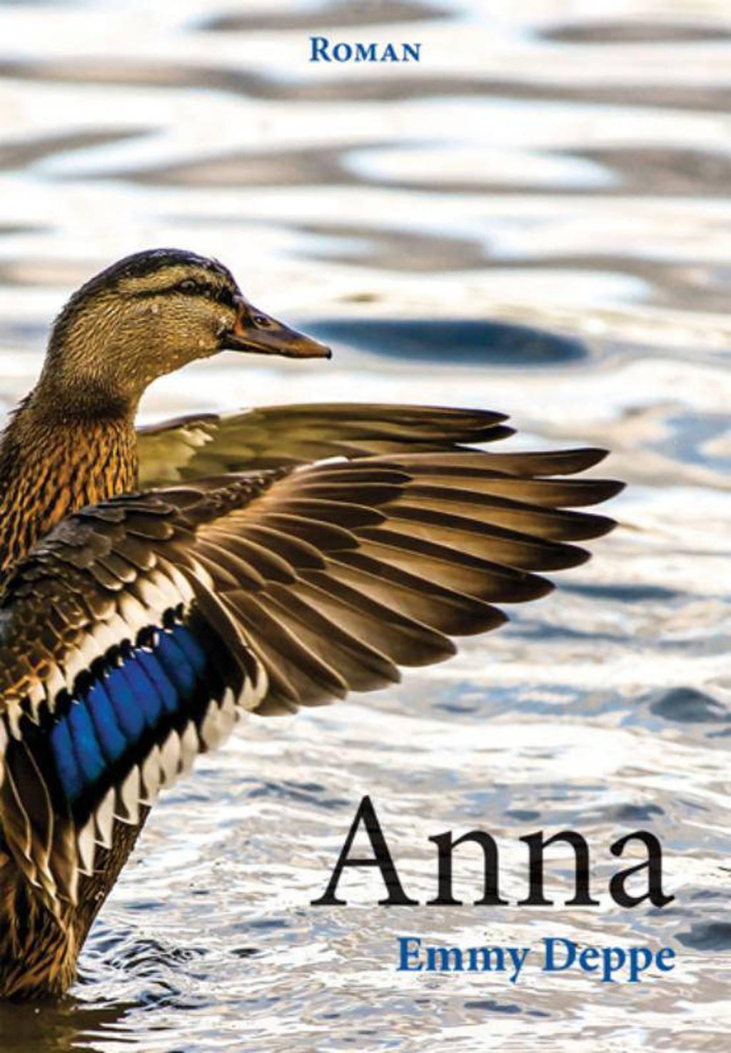 Anna - Emmy Deppe