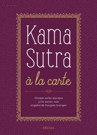 Kama Sutra à la carte - Emma Mars