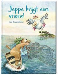Jeppe krijgt een vriend - Jan Braamhorst