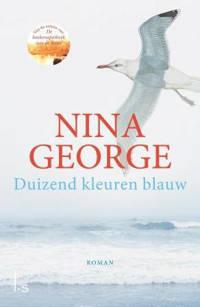 Duizend kleuren blauw - Nina George