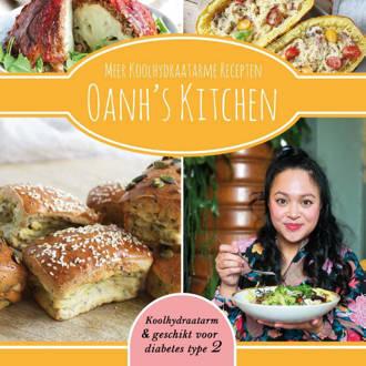 Oanh's Kitchen: Meer Koolhydraatarme Recepten Oanh's Kitchen - Oanh Ha Thi Ngoc