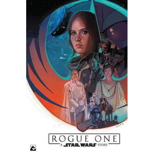 Star Wars: Rogue One - Jody Houser kopen