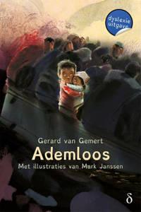Ademloos - Gerard van Gemert