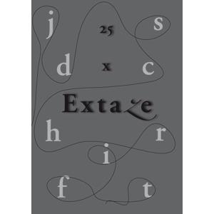 25 x Extaze - Hein van der Hoeven en Felix Monter