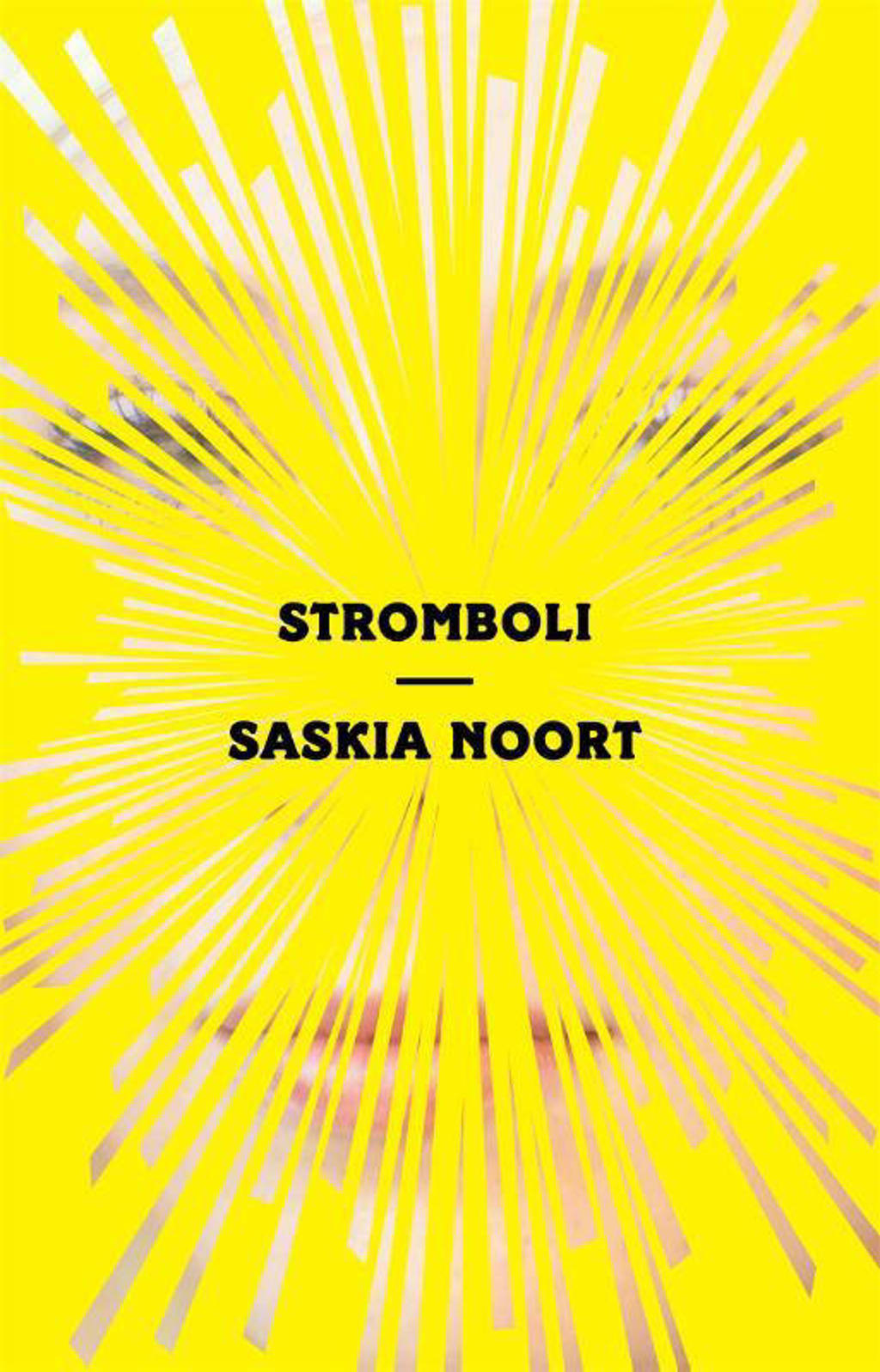 Stromboli - Saskia Noort