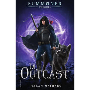 Summoner: De outcast - Taran Matharu