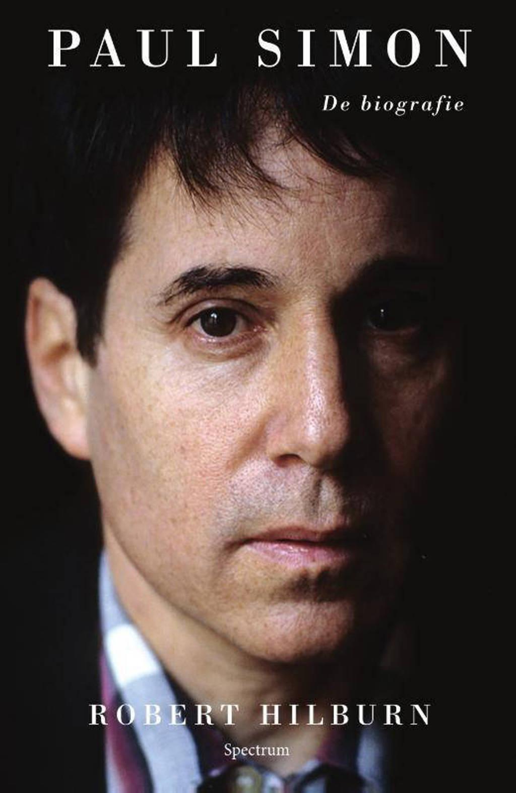 Paul Simon - Robert Hilburn