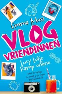 Vlogvriendinnen: Lucy Lotje - Ramp online - Emma Moss