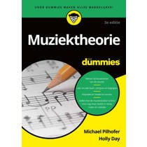 Muziektheorie voor Dummies - Michael Pilhofer en Holly Day