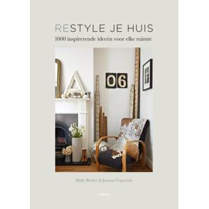 Restyleje huis - Holly Becker en Joanna Copestick