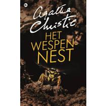 Agatha Christie: Het wespennest - Agatha Christie