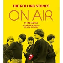 The Rolling Stones on air in the sixties - Richard Havers