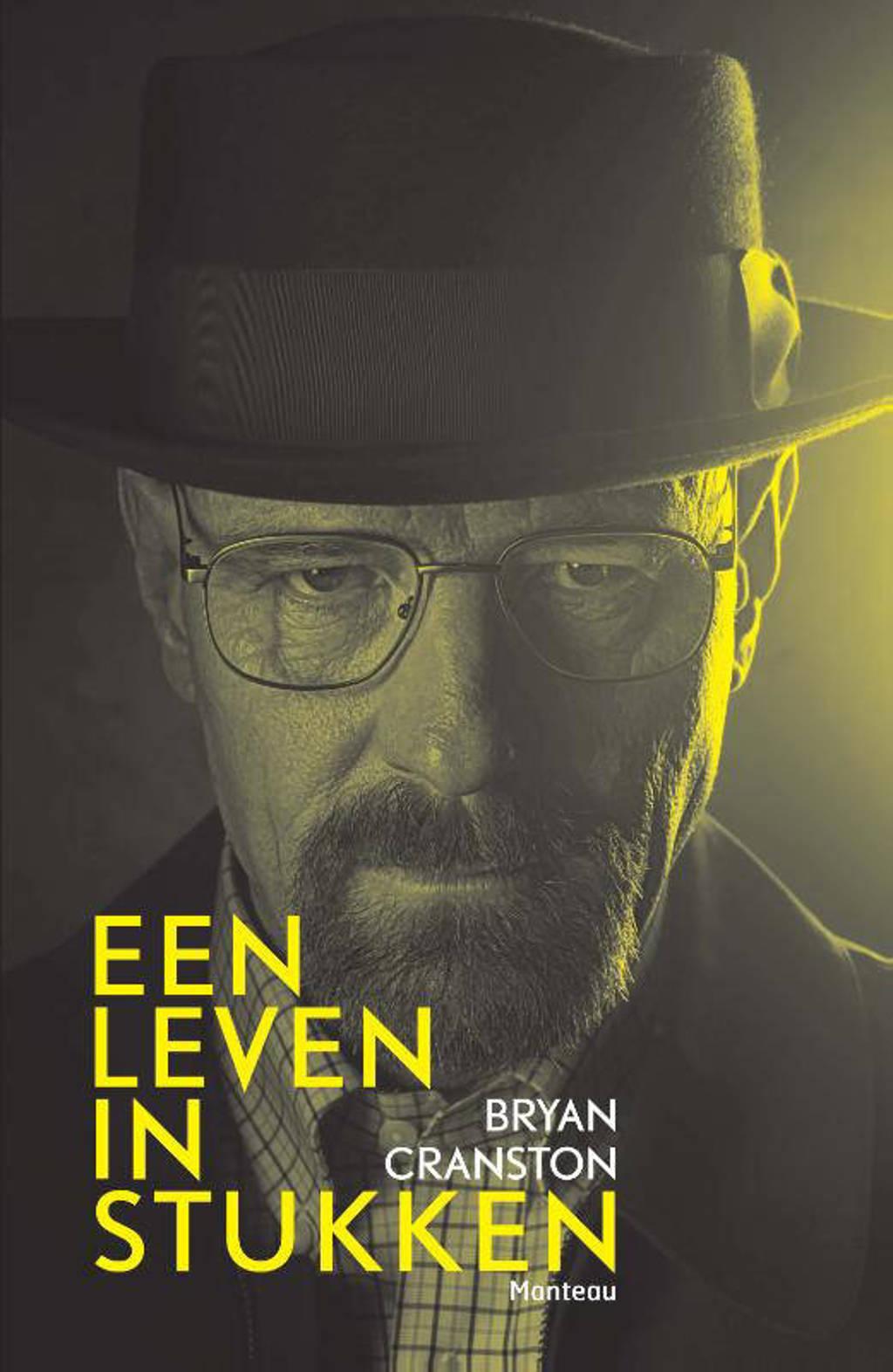 Een leven in stukken - Bryan Cranston
