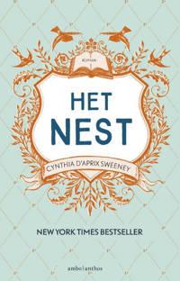 Het nest - Cynthia Sweeney