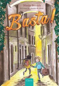 Basta! - Nienke Berends