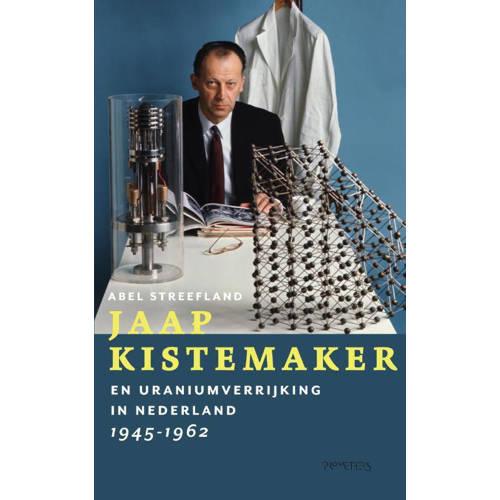 Jaap Kistemaker - Abel Streefland