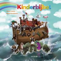 De Kinderbijbel - Simone Foekens