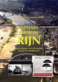 Opmars naar de Rijn - Leo Marriott en Simon Forty
