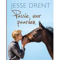Passie voor paarden - Jesse Drent en Annemarie Dragt