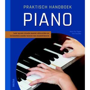 Praktisch handboek piano - Mary-Sue Taylor en Tere Stouffer
