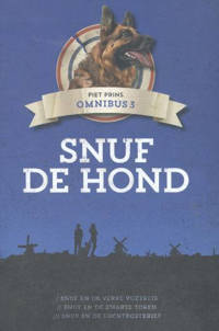 Snuf de hond: Snuf de hond omnibus 3 - Piet Prins en Piet Prins