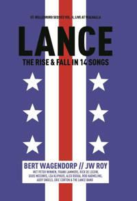 Lance - Bert Wagendorp en J.W. Roy