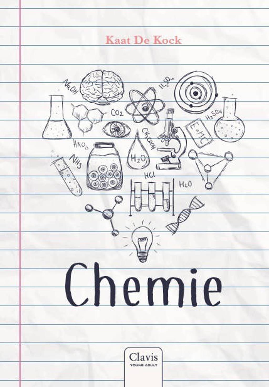 Chemie - Kaat De Kock