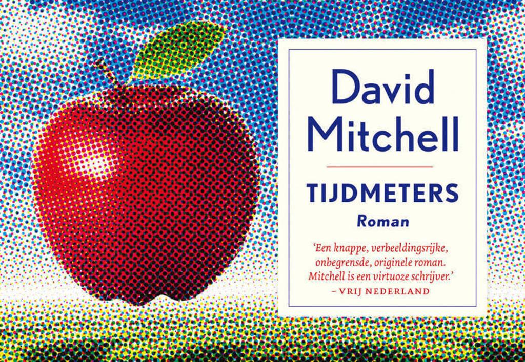 Tijdmeters - David Mitchell