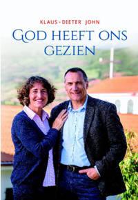 God heeft ons gezien - Klaus-Dieter John