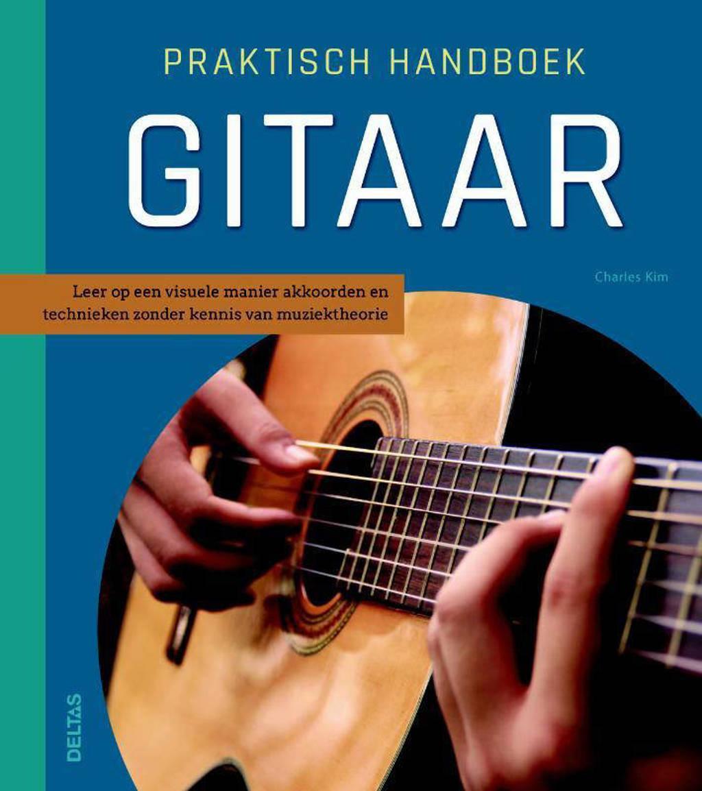 Praktisch handboek gitaar - Charles Kim