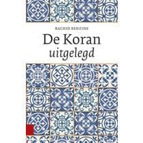 De Koran uitgelegd - Rachid Benzine