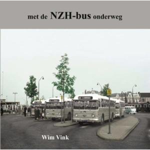 Met de NZH-bus onderweg